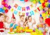 Dzień urodzin dziecka