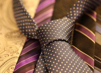 Jak zawiazać krawat