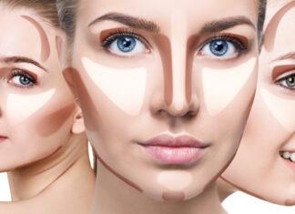Konturowanie twarzy - jakie kosmetyki są potrzebne?