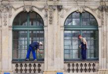 mycie okien w mieszkaniach warszawa