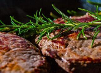 Jak przyrządzić stek wieprzowy